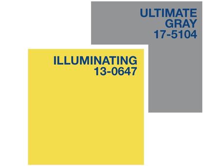Институт Pantone выбрал цвет 2021 года.