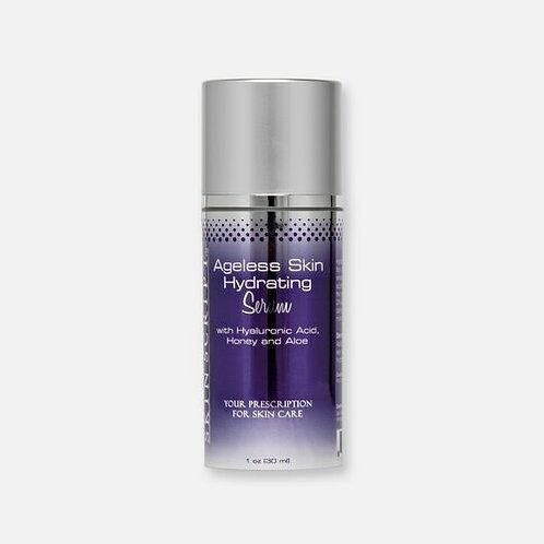 Skin Script Rx Ageless Hydrating Serum