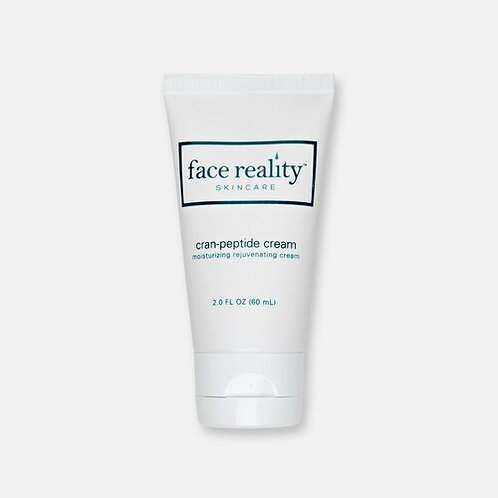 Face Reality Cran-Peptide Cream
