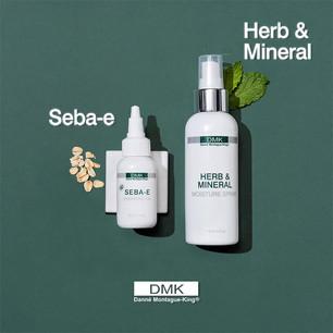 DMK Seba E & Herbal Mineral Mist