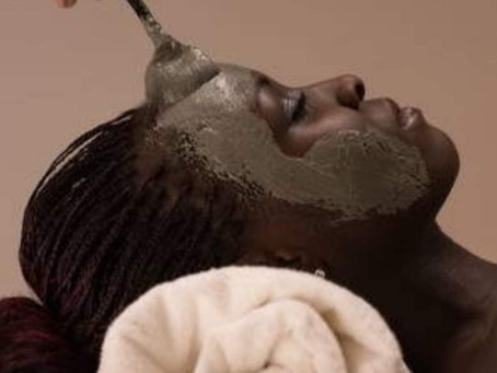 Get Rid of Blackheads, Whiteheads, and Pimples with a Deep Cleansing Facial.