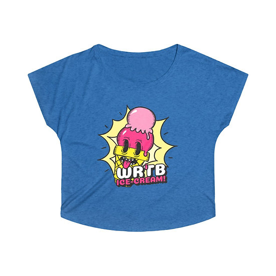 WRTB Ice-cream Dolman