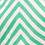 Thumbnail: Green Striped Open Back Dress