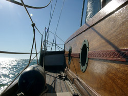 Tradición marinera