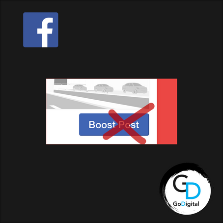 """Why NOT to """"Boost"""" on Facebook (Local Business Owners MUST READ!)"""