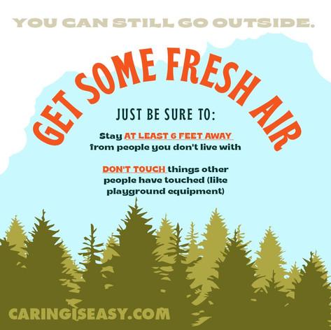 Get Some Fresh Air