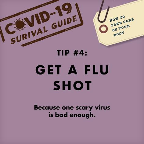 Survival Guide 4 Purple