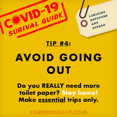 Survival Guide 4 Yellow