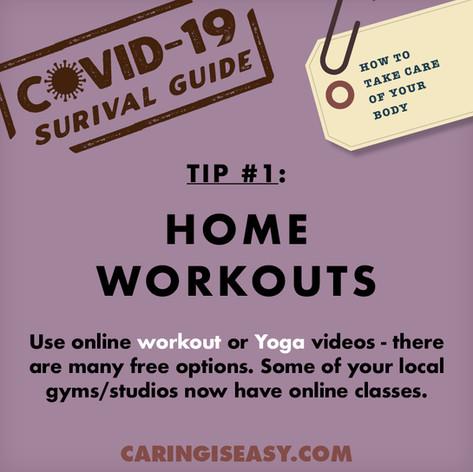 Survival Guide 1 Purple