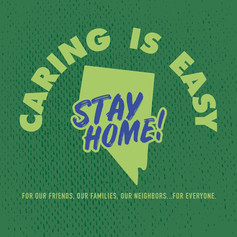 Caring Is Easy NV Green