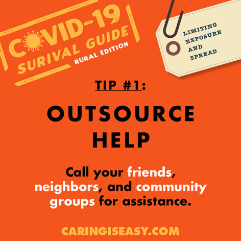 Survival Guide Orange