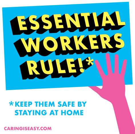 Essential Workers Rule