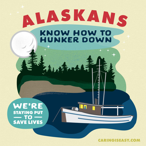 Alaskans Know How