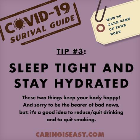 Survival Guide 3 Purple