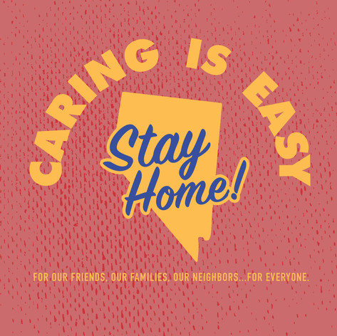 Caring Is Easy NV Red