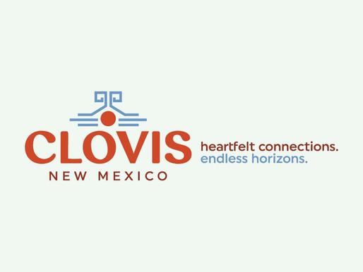CLOVIS LAUNCHES BOLD NEW COMMUNITY BRAND