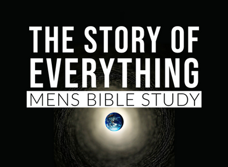 God's Plan for History: November 4
