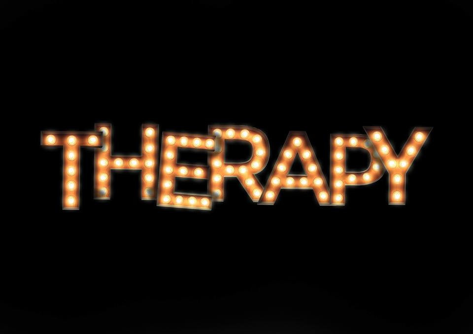 Therapy The Musical