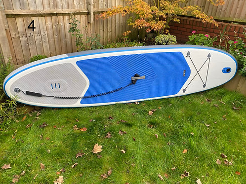 (4) 2019 ITWIT Paddleboard