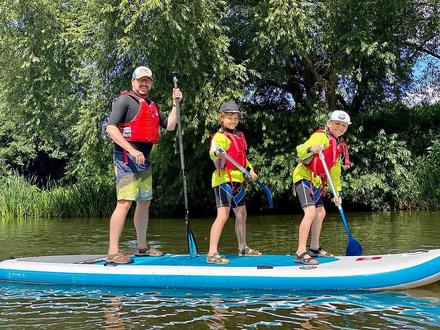 Family Paddleboarding Paddle.jpg