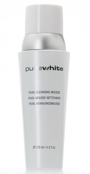 Pearl Cleansing Mousse