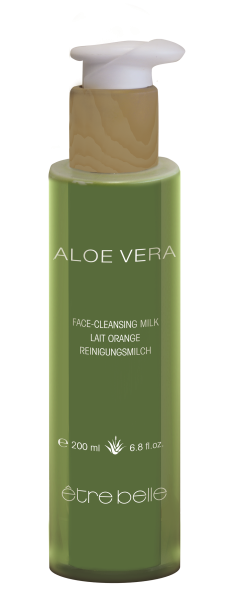 Face-Cleansing Milk
