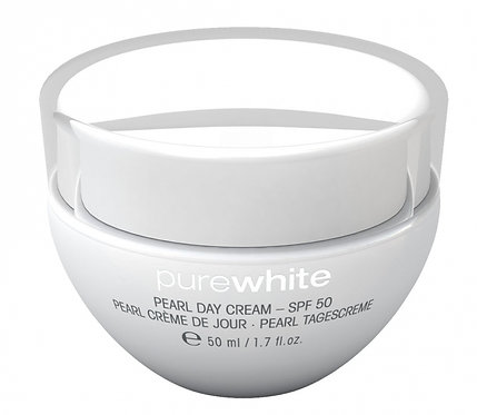 Pearl Day Cream SPF 50 - phase 4