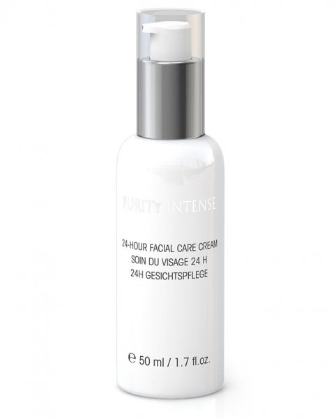 Purity Intense 24-Hour Facial Care Cream