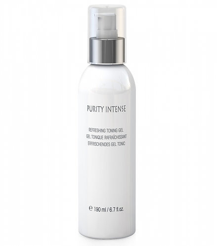 Purity Intense Refreshing Toning Gel