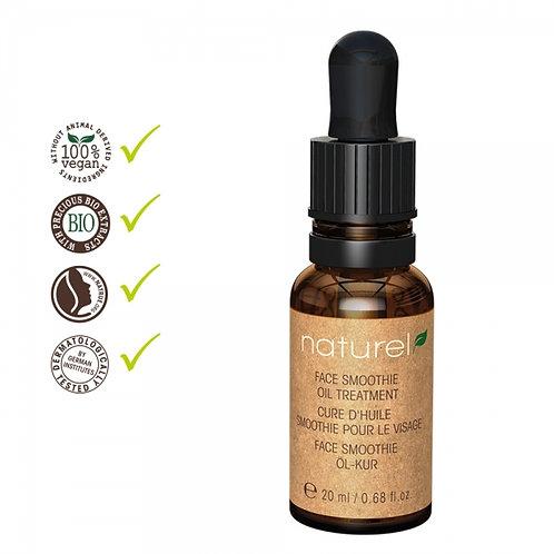 Naturel Trattamento olio Smoothie per il viso