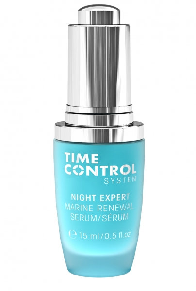 Night Expert - Marine Renewal Serum