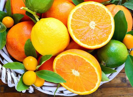 | FACCIAMO IL PUNTO | : Vitamine A, E, C