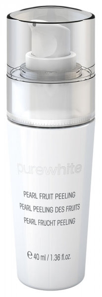 Pearl Fruit Peeling - phase 3A