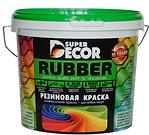 Банка Резиновая краска Super Decor-Rubber