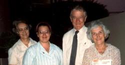 Com casal Billings 1991