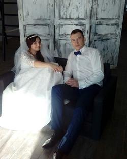 Александр и Вера