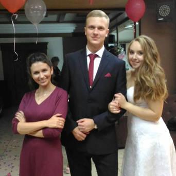 Ярослав и Аня