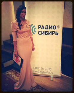 Миссис Томск 2016