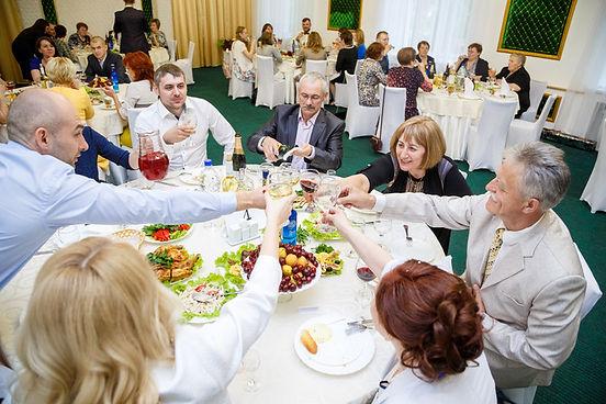 Юбилей, праздник, ведущий Томск, отличные ребята, организатор, организация мероприятий и событий, праздничное мероприятие, день рождения, ведущая