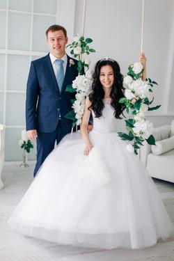 Великолепные Александр и Галина