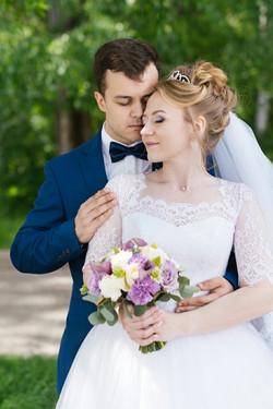 Свадьба Алексей и Екатерина 16.06.18