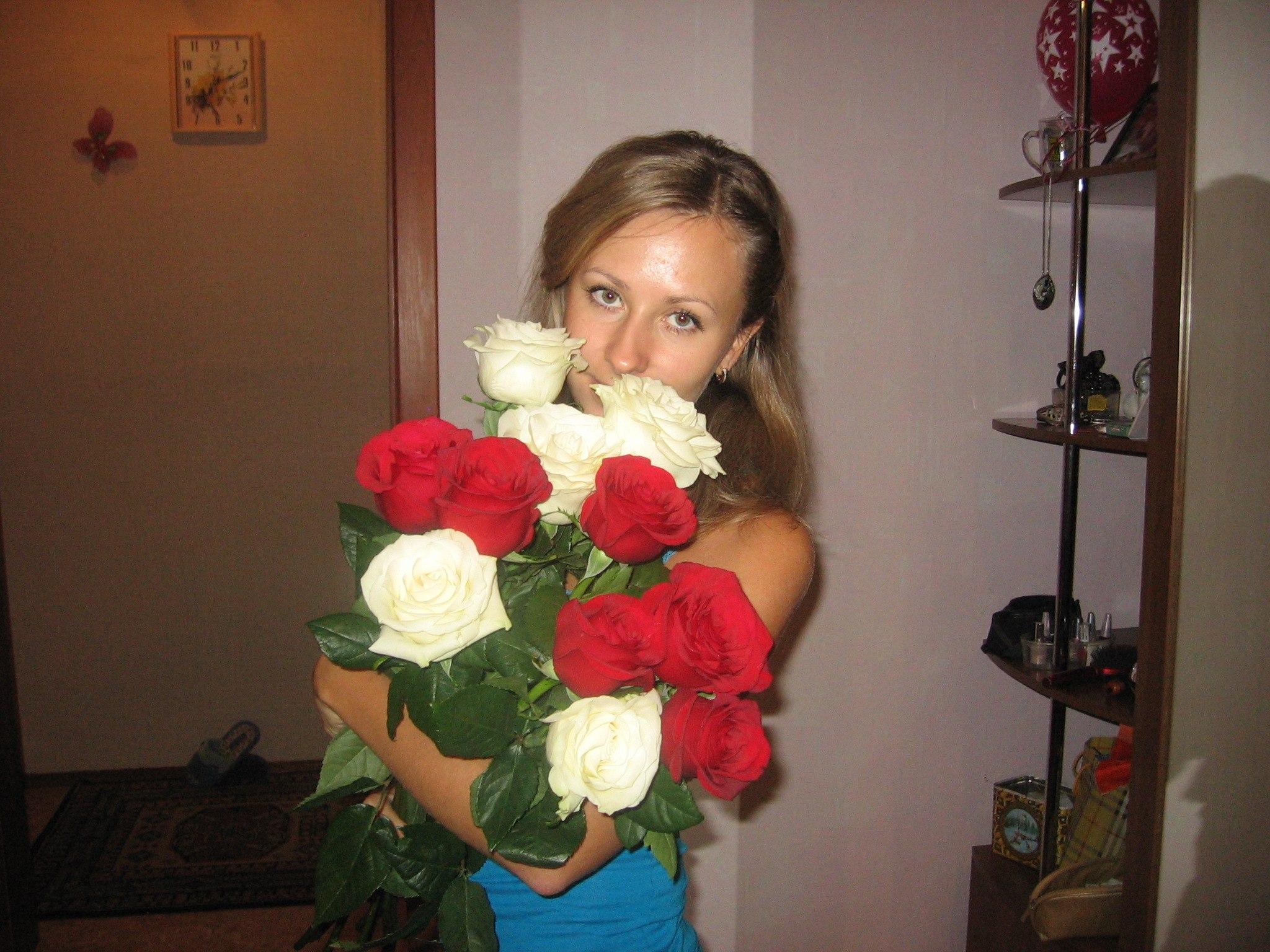 Вероника Троеглазова