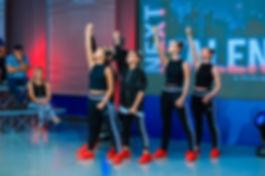 United Dancecrew / 22 Dance Studio / Kids / Teenies / Hip Hop