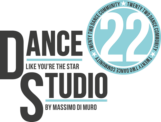 Logo 22 Dance Studio