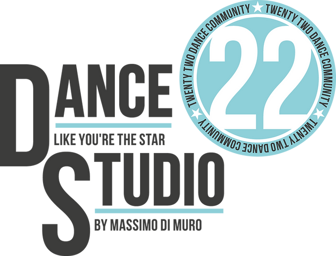 Logo 22 Dance Studio