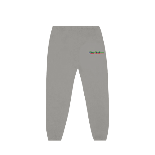 Peso The Brand Triple Logo Sweatpants