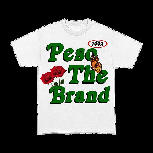 Peso The Brand Staple Tee