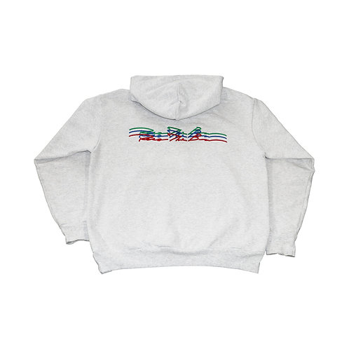 Peso The Brand Triple Logo Sweatshirt