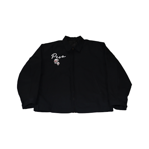 Peso Clothing Co. Graveyard Shift Work Jacket
