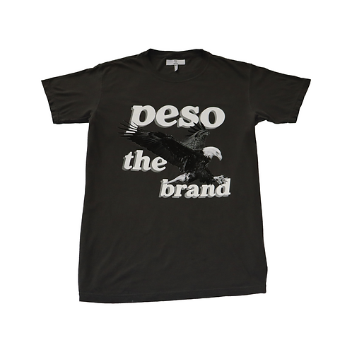 Peso The Brand Eagle T-shirt